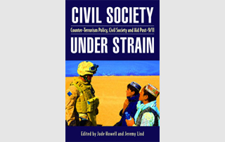 civil society under strain cover
