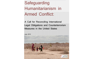 safeguarding humanitarian aid in armed conflict cover