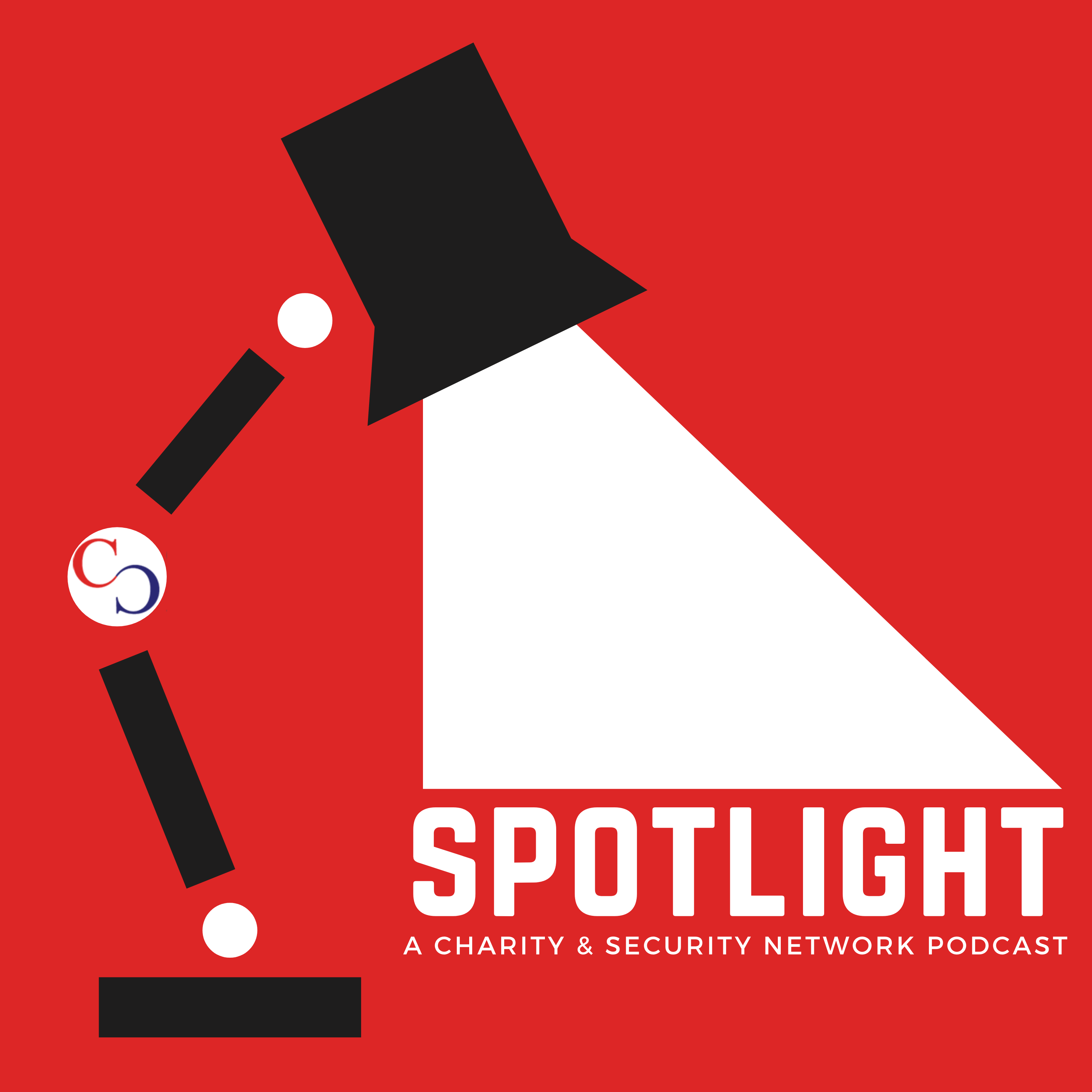 Spotlight: A Charity & Security Network Podcast